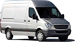 Expedited Shipping & Courier Services in New England